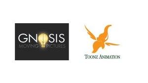 Toonz, Gnosis Enter Multi-Year Partnership