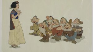 Disney Rolls Out Second Phase of Animation Cel Preservation Efforts