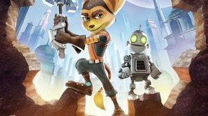 'Ratchet & Clank' Signs Celebrity Voice Cast, Headed to Cannes