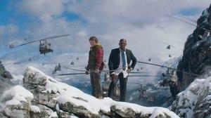 Scanline VFX Takes a 'Big Game' Crash Course