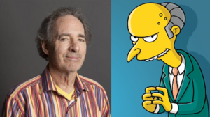 Harry Shearer Leaving 'The Simpsons' After 26 Years
