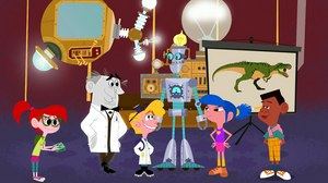 GBI Appoints Master Toy Partner for 'Thomas Edison's Secret Lab'