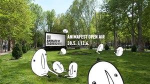 Animafest Zagreb Announces Family Cinema & Picnic