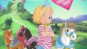 Studio 100 Teams with Universum Film on 'Princess Emmy' Feature