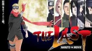 Naruto Movie 'The Last' Headed to Latin America