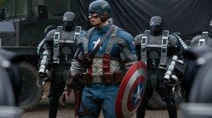 Cartoon Art Museum Mounts 'Avengers'-Themed Exhibit