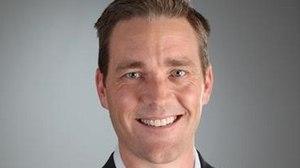 VIZ Media Names Brad Woods Chief Marketing Officer
