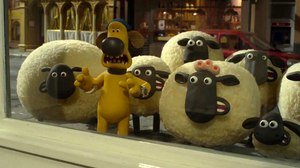 WATCH: New 'Shaun the Sheep' Trailer & Clips