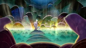 'Song of the Sea' Tops Irish Film and Television Awards