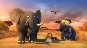 PGS Lands New Broadcast Deals for 'Jungle Bunch: To The Rescue!'