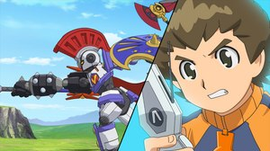 Evolution Appointed Licensing Agent for 'Yo-Kai Watch' and 'LBX'