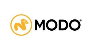 MODO 901 Now Shipping