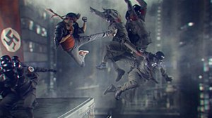 VFX Awesomeness of 'Kung Fury' Relies on ftrack