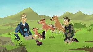 'Wild Kratts' Expands Global Licensing Program