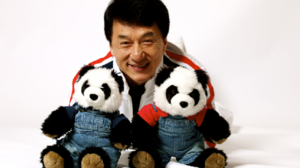 Jackie Chan Returns to 'Toons with 'Adventures of La & Zy'