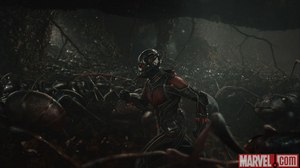 Watch: Marvel Releases New 'Ant-Man' TV Spot, Poster & Images