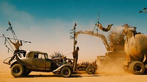 The Colorful World of 'Mad Max: Fury Road'