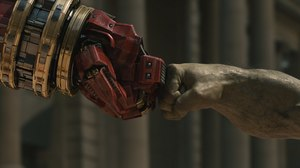 ILM Revs Up the 'Avengers' Action with Hulk v. Hulkbuster