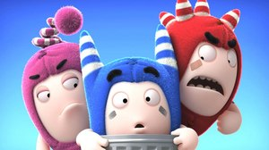 One Animation Appoints Master Toy Partner for 'Oddbods'