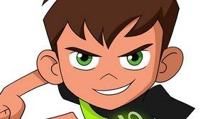 Cartoon Network Relaunching 'Ben 10'