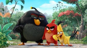 Rovio Teaming with LEGO on 'Angry Birds' Playsets
