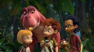 Animated Feature 'Back to the Jurassic' In Theaters June 12