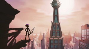 Nelvana Announces New Licensing Partners for 'Mysticons'