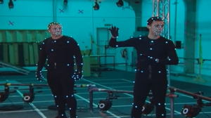 iPi Soft Partners with The Mocap Vaults