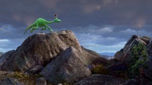 Voice Cast Revealed for Pixar's 'The Good Dinosaur'