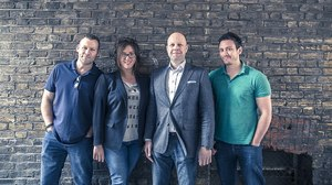 Germany's Mackevision Expands U.K. Team