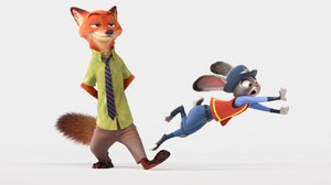 Disney Announces 'Zootopia' Panel, 'Frozen' Sing-A-Long and More for D23 EXPO 2015