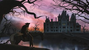 GKIDS Picks Up 'Extraordinary Tales' at Annecy