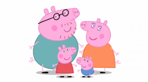 eOne Plans Major Launch of 'Peppa Pig' in China