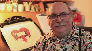 Eric Goldberg Joins USC School of Cinematic Arts Faculty