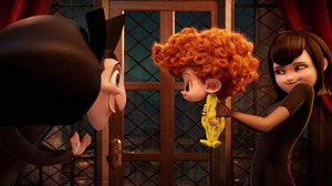 Watch: Sony Releases 'Hotel Transylvania 2' Trailer