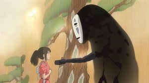 LOOK: Background Art from Studio Ghibli's 'Spirited Away'