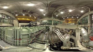 Reel FX Takes a 360-Degree View on Innovation for GE