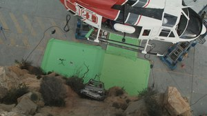 Cinesite VFX Saves the Day in 'San Andreas'