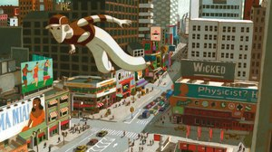 Annecy 2015: GKIDS Picks Up Folimage's 'Phantom Boy'