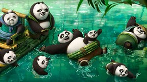 WATCH: DreamWorks Animation Unveils First Trailer for 'Kung Fu Panda 3'