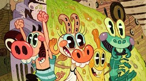 Nickelodeon to Premiere 'Pig Goat Banana Cricket' on July 18