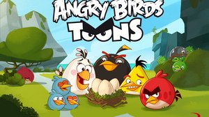 CAKE Partners With Rovio on 'Angry Birds' Series
