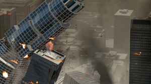 The Third Floor Helps Shake up 'San Andreas'