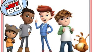 CAKE to Handle Int'l Distribution for PBS Kids Series 'Ready Jet Go!'