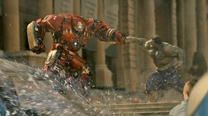 WATCH: VFX Supe Christopher Townsend Talks 'Avengers: Age of Ultron'
