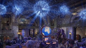 MPC Unveils VFX Breakdown for 'Night at the Museum 3'