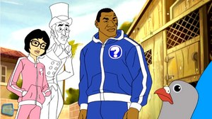 'Mike Tyson Mysteries: The Complete First Season' Headed to DVD