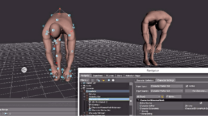 IKinema Plugin Gives Solver Boost to Autodesk MotionBuilder