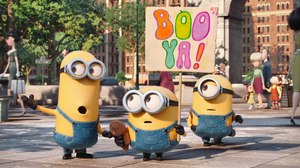 A Conversation with Kyle Balda:  Bringing 'Minions' to the Big Screen