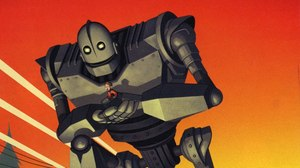 Brad Bird's 'The Iron Giant' Returning to Theaters